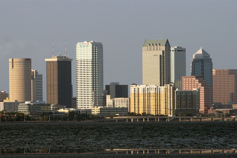 Tampa braces for GOP